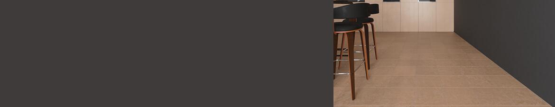 Bodenfliesen von Ragno
