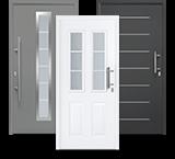 Aluminium-Stahl Haustüren