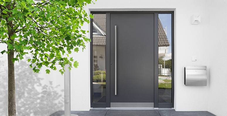 Aluminium Haustüren Kaufen
