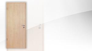 Schallschutztür in Nova Ahorn (CPL) von Jeld-Wen