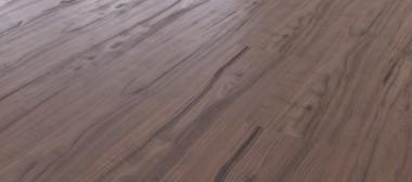 Nussbaum 1-Stab Landhausdielen Designboden Premium Catega Flex DD 300-6945 - MEISTER