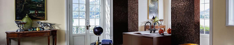Trend Mosaikfliesen Brillante