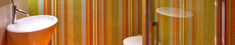 Trend Mosaikfliesen Vitreo