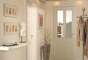Lebo, Cottage, Stiltüren Modellinie Klassisch, Innentüren, Modell, Modelllinie, Linie, Zimmertür
