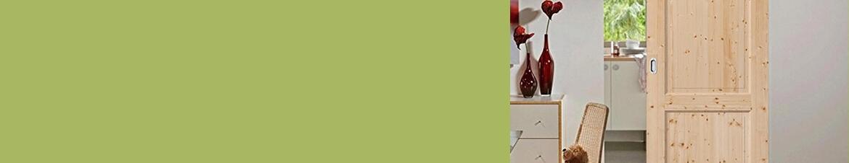 Massivholz-Schiebetüren online kaufen