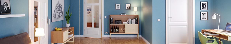 Stiltüren der Modell-Linie Stiba Plus online kaufen