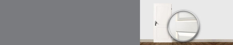 >Weiße Wohnungseingangstüren Stiba Plus online kaufen