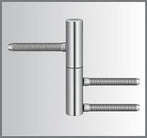 Hervorragend Türbänder | Türen-Wiki Wissen XT83