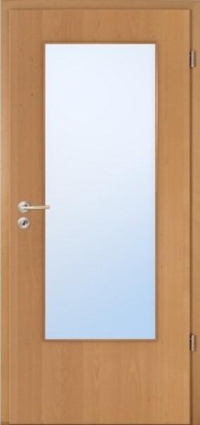 Favorit Echtholzfurnierte Türen | Türen-Wiki Wissen AZ45