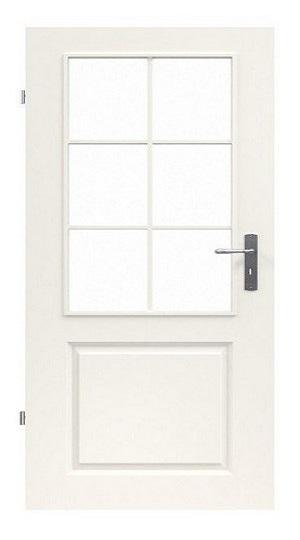 Top Türen mit Glas und Sprossen | Türen-Wiki Wissen NP73