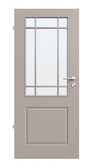 Super Türen mit Glas und Sprossen | Türen-Wiki Wissen FS29