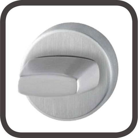 wc schloss drehknopf great amazing wc riegel tr beschlag. Black Bedroom Furniture Sets. Home Design Ideas